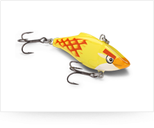 Rapala Yellow Bird 5cm