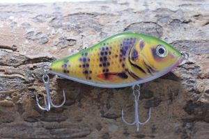 Maxx jerk S 10cm 46g  Perch