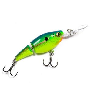 Rapala Jointed Shad Rap 7 cm PRT