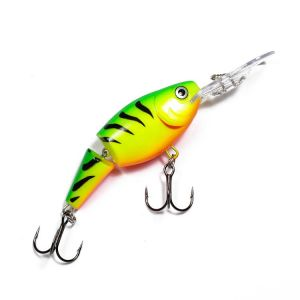 Rapala Jointed Shad Rap 7 cm FT
