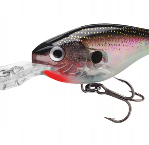 Rapala Glass Shad Rap 4 cm GPK